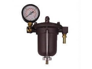 Bränsle regulator Förgasare Filterking 85mm m mätare