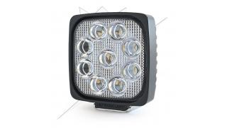 Nightshift® Arbetslampa WL27