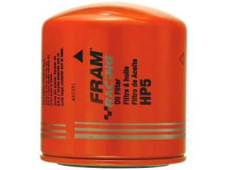 Fram HP5 - HP Series Oil Filters