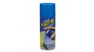 Plasti Dip Spray, Solida färger, Flex Blue