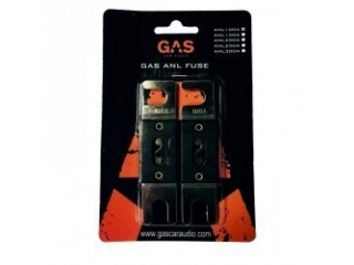 GAS ANL säkring 250A 2-pack