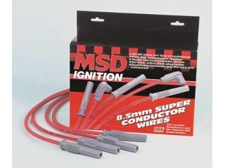 Tillverka egen MSD Tändkabel 8.5mm