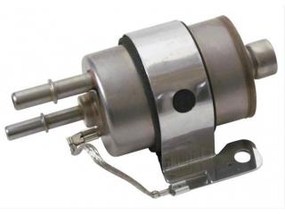 LS Fuel Filter Pressure Regulators