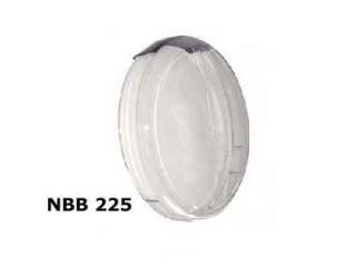 NBB Alpha 225 plastskydd