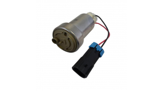 Walbro 450L/h pump i tank GST450 (Endast pump)