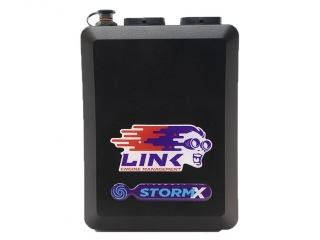 G4X StormX Insprutningssystem