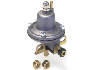 1:1 injection regulator 0-5bar O-ring ansl