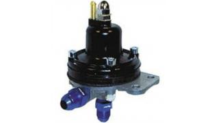 1:1 linjär motorsport regulator 0-6 Bar AN6