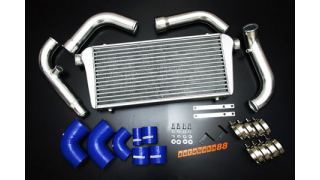 Intercooler kit Nissan 200sx s13