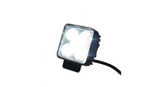 Nightshift® Mini LED Backljus | 1050lm
