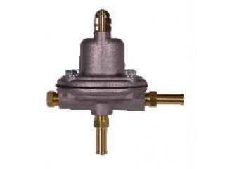 1:1 injection regulator 0-5bar 8mm Slang ansl