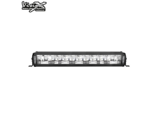 "VISION X SHOCKER 20"" DUAL ACTION LED EXTRALJUS 125W/200W VIT/VIT"