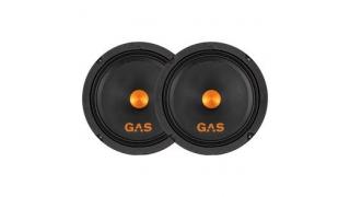 4- PACK GAS PSM6 PRO SPL midbas 6.5tum
