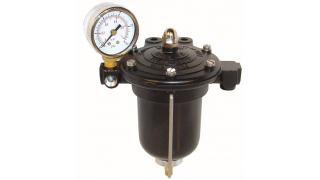 Bränsle regulator V8 Förgasare Filterking m mätare