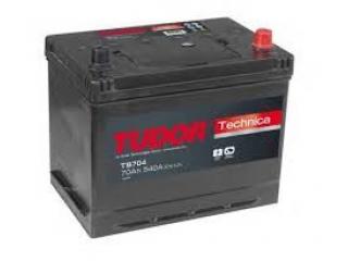 Tudor Standard 95Ah  304x173x220mm