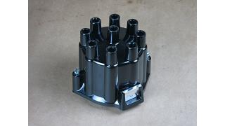 FÖRDELARLOCK GM V8 56--74 SVART