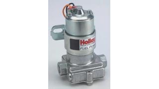 Holley Black 140gph 530 L/h Förgasar pump