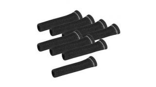 Spark Plug Boot Protectors Svart