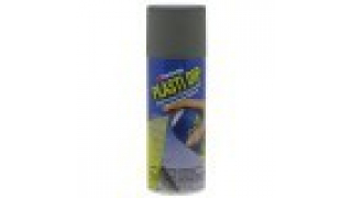 Plasti Dip Spray, Solida färger, Gunmetal Grey