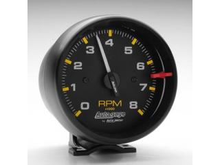 Autometer Autogage 89mm Varvräknare 8000RPM
