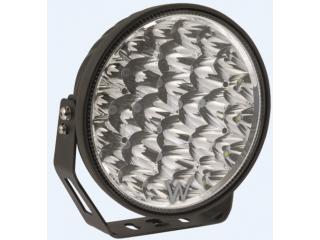 LED-extraljus W-light 144W