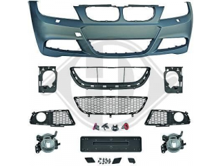 M-front BMW E90 M3-Optik