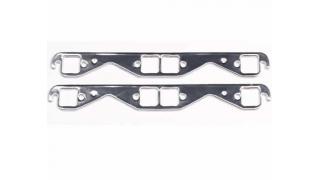 Grenrörs packning Chevrolet SB 350 fyrkants port