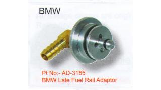 Fuel Rail Adapter BMW