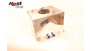 30 Liter Aluminium Drag Race Fuel Cell AN10