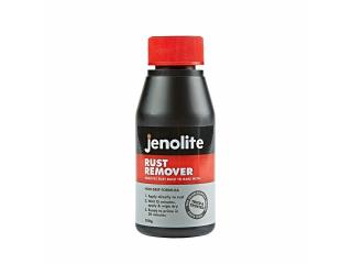 Jenolite Rust Remover, 150 gram