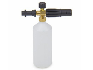 Foam gun - Behållare Snow Foamer 1L