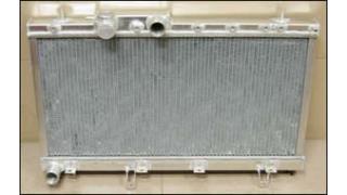 Racing Kylare för Subaru Impreza WRX GDA/B 00-05 35mm