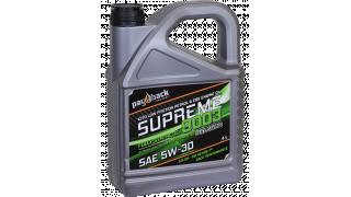 #370 4L Supreme 9003 SAE 5W-30