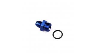 AN8 O-Ring till AN6 Adapter Blå