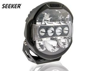 LED-extraljus SEEKER Quantum 120W