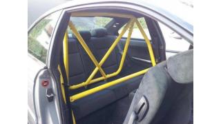 Ford B-Max (ab Bj. 06/2012) Steilheck, 5-trg.