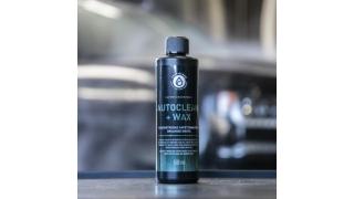 Autoclean + Wax 500ml