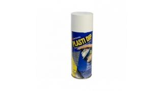 Plasti Dip Spray, Solida färger, VIT