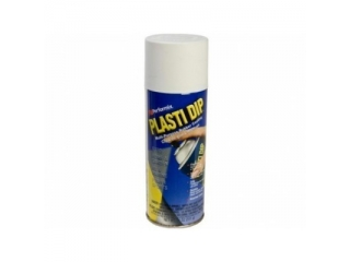 Plasti Dip Spray, Solida färger, VIT