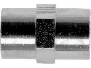 Skarvhylsa M10x1mm konkav kona