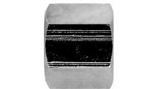 Bromsrörsnippel  hona M:10x1 för 5,0mm rör