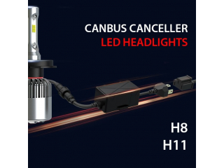 LED Canbus Canceler H8/H11