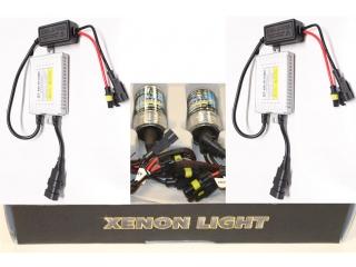 70W Xenon sats H1, H3, H7 12&24V