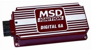 MSD 6A Digital Tändsystem