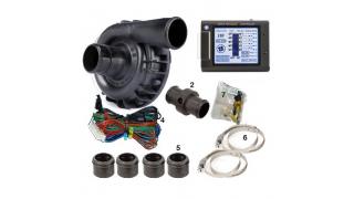 Davies Craig EWP115L Vattenpump kit