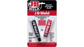 JB Weld - Auto Marine 2x28gram