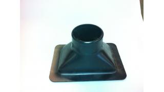 Luftintag 200x140 center 76mm ansl