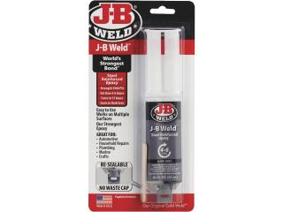 JB Weld Original Cold Weld Nu I Dubbelspruta