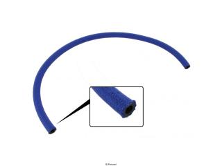 Bromvätske påkopplingsslang Ø 7 mm, 50 cm lång