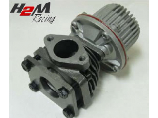 40mm Wastegate Modell1